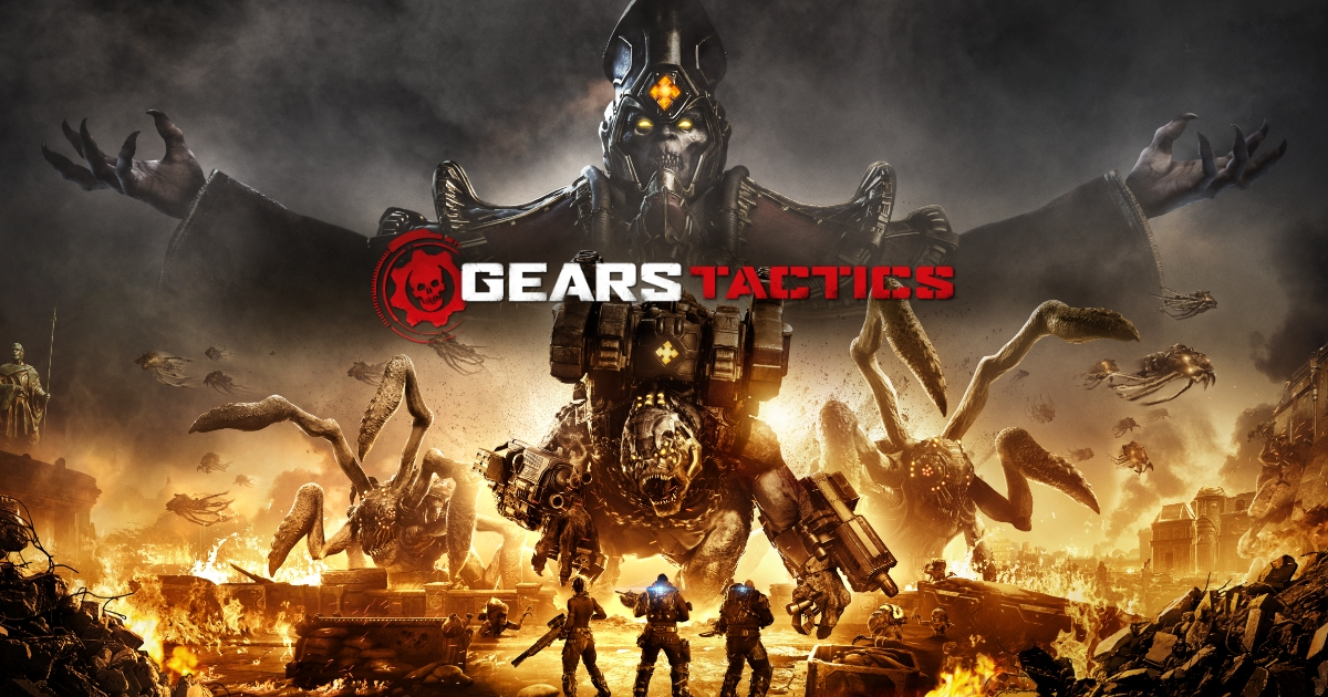 Gabe Diaz Coming to Gears 5